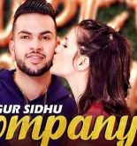 Company Lyrics Gur Sidhu