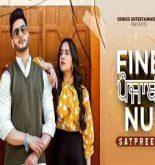Fine Punjabi Nu Lyrics Satpreet