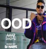 Mood Lyrics Amar Sandhu