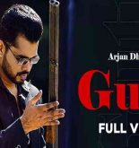 Gutt Lyrics Arjan Dhillon