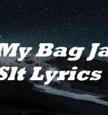 In My Bag Jaah Slt Lyrics