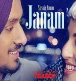 Janam Lyrics Nirvair Pannu