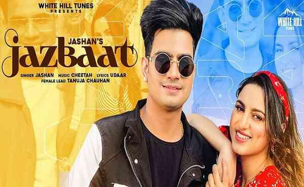 Jazbaat Lyrics Jashan