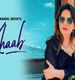 Khaab Lyrics Anshul Seth