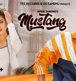 Mustang Lyrics Amar Sandhu