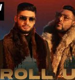 Roll Up Lyrics Badshah