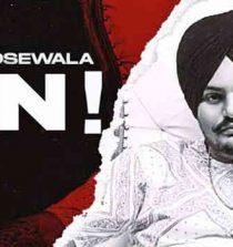 Sin Lyrics Sidhu Moose Wala