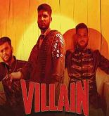 Villain Lyrics
