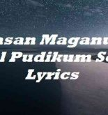 Arasan Maganuku Vaal Pudikum Song Lyrics