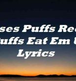 Reeses Puffs Reeses Puffs Eat Em Up Lyrics