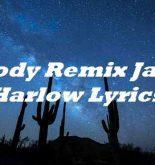 Body Remix Jack Harlow Lyrics