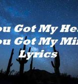 You Got My Heart You Got My Mind Lyrics