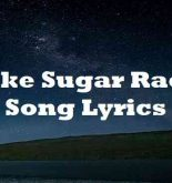 Like Sugar Racist Song Lyrics