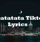 Ratatata Tiktok Lyrics