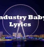 Industry Baby Lyrics